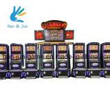 Kasino-videoschlitze, die Keno-Las- Vegasschlitz-Spiel-Maschine spielen