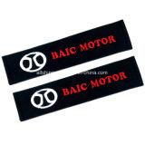 Polyester-Auto-Sicherheitsgurt-Schulter-Auflage für Benz
