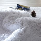 熱い販売の100%年の綿の厚いホテルの浴室の敷物