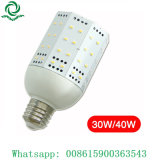 30W-150W LEDのトウモロコシライトランプ