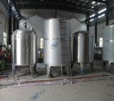 De Apparatuur van het Bier van de Brouwerij van de Apparatuur van het Bierbrouwen
