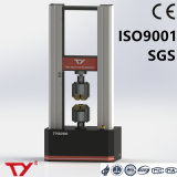 Essai universel en caoutchouc de la machine de test Ty8000 500kn