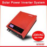 가정 사용을%s 고주파 태양 에너지 변환장치 1000-2000va