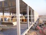 Rápido y fácil instalar la casa modular prefabricada