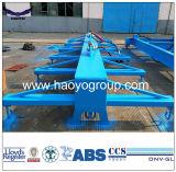 40 pieds de cargaison de Liftng d'écarteur de bâti de faisceau