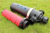 Type de jardinage durable irrigation par égouttement du dîner T de filtre à disques