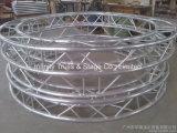 Truss circulaire avec 300x300mm Bolt Truss