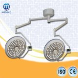 IIシリーズ病院医学ライトLED操作ランプ(円形のバランスアーム、IIシリーズLED 700/700)