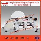 Сделано в производственной линии мембраны битума Китая доработанной Sbs делая водостотьким