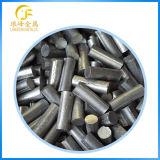 Het verpletteren het Gecementeerde Carbide van Zhuzhou van de Materialen van de Delen van de Machine Staal
