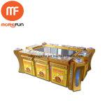 El rodaje de pesca juegos de azar juego de arcade de mesa para la venta