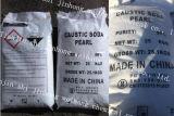 perle industriali della soda caustica del grado di 99%