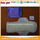 De qualité de prix concurrentiel constructeur de serviette hygiénique n'importe quand de Chine