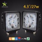 Напряжение питания на заводе Суперяркий Auto Angel глаза 12V 30Вт Светодиодные рабочего освещения