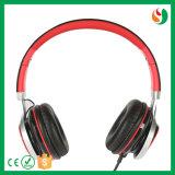 고품질을%s 가진 중국 공급자 입체 음향 헤드폰