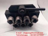 Rod di rame e d'acciaio Machinety di raddrizzamento Jzq47/7