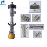 5 Mittellinien-dynamischer Wasserstrahlausschnitt-Kopf und Reparatur-Installationssatz