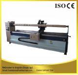 Máquina para la tira del corte de cuero