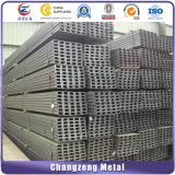 Paralelamente el Canal de la brida de acero (CZ-C108)