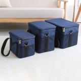 Refroidisseur d'pliable sac sac à lunch isolés de plein air 10506