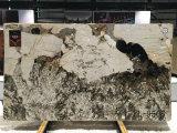 Esplendor Branco Polido Quartzito Ladrilhos&Brames&Bancada