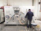 Vuelco de cigarrillos Single-Station máquinas láser de perforación de papel