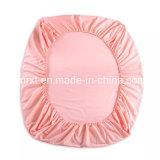 Terry Towelling avec l'unité centrale a couvert la couverture de matelas imperméable à l'eau de protecteur de matelas de tissu