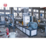 PP/PE verpackenfilm-Pelletisierung-Abfallverwertungsanlage