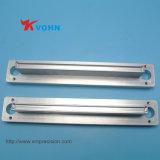Fabrication en Aluminium pour le Matériel Médical