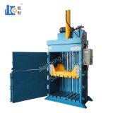 Ves40-11075 Reciclagem hidráulico da máquina da enfardadeira para resíduos