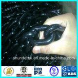Contra el óxido Aohai cadena de montaje marino de la cadena de ancla de alta resistencia de gran tamaño