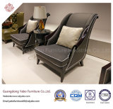 Smartness Hotel Furniture with Living Room Lounge Chair (YB - 001)