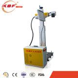 De hete Laser die van de Vezel van de Vlieg van de Elektronische Componenten van de Verkoop Machine merken