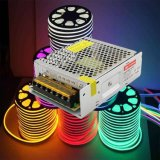 15W에서 500W 실내 LED 전력 공급 Htp 시리즈에 5/12/24V