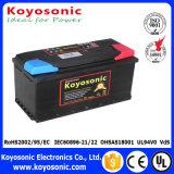 3年の保証私達6tn Bci 12V 100ah電池Mfアメリカ電池