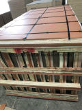 Plywoods comercial Pino/Okume/Bingtangor/Meranti cara Fabricante de madera contrachapada de Linyi