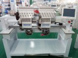 2 prezzo industriale della macchina del ricamo del calcolatore dell'ago della testa 15 in Cina