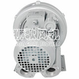 Ventilateur gonflable d'air de vortex d'industrie pharmaceutique avec la double étape