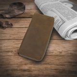 Бумажник перемещения кредитной карточки людей бумажника бумажника телефона тонкий