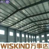 Professionelle einfache Installations-neues Stahlkonstruktion-Baumaterial