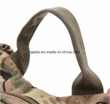 600d二重肩の防水ゼロ重荷の多機能のバックパック