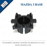 Base OCULTADA socket del coche para el halcón global Gc7/Ec715 de Geely del sostenedor H7 de Mazda 3