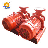 0.5HP 임명 통제 원심 수도 펌프