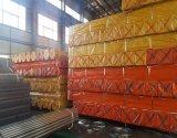 أعلى 500 الصين [يووفا] إشارة مصنع أسود/يغلفن فولاذ أنابيب