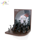 De houten Nieuwe Vertoning van de Opslag van het Horloge van de Vertoning van de Luxe Acryl