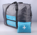 Настраиваемый логотип печати Оксфорд складные Duffel сумки для путешествий