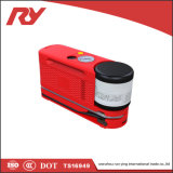 Компрессор воздуха 12V высокой эффективности портативный для автомобиля