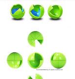 교육 플라스틱 지구 수수께끼 Jigsaw/3D 아기 공 크리스마스 장난감