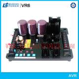 Régulateur de tension automatique VR6 AVR AVR pour générateur diesel Caterpillar 9Y8400 K65-12b K-9591125-10B 9X 9X-9597