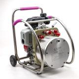 Bom Motor Hidráulico Portátil (Bomba de transmissão dupla)